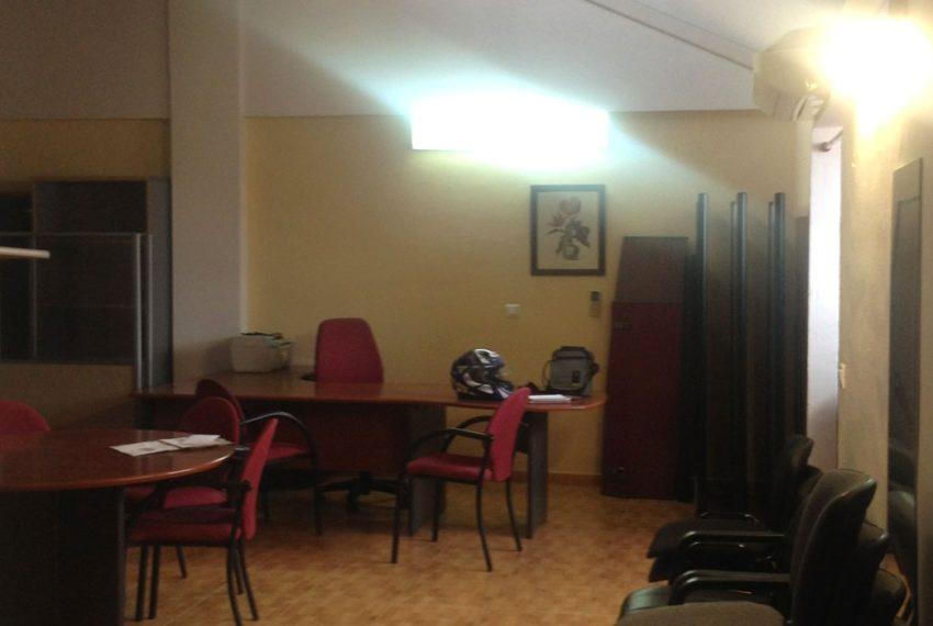 in003 - Oficina churriana interior 1