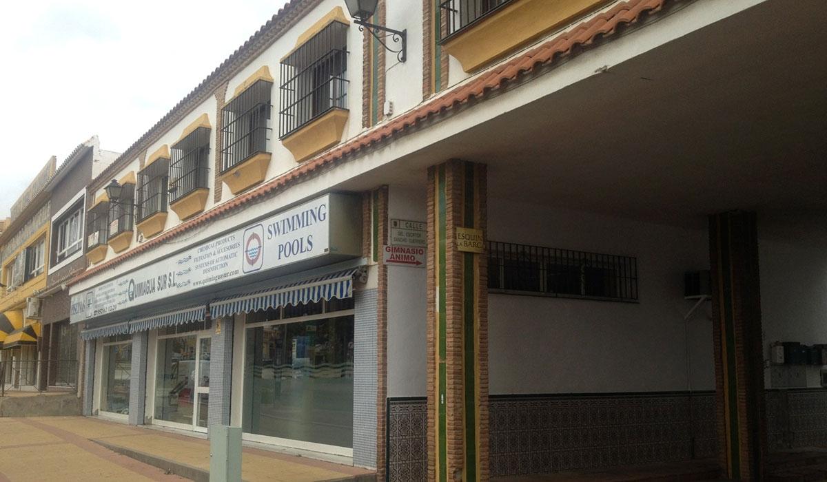 Oficina en alquiler Churriana, Málaga