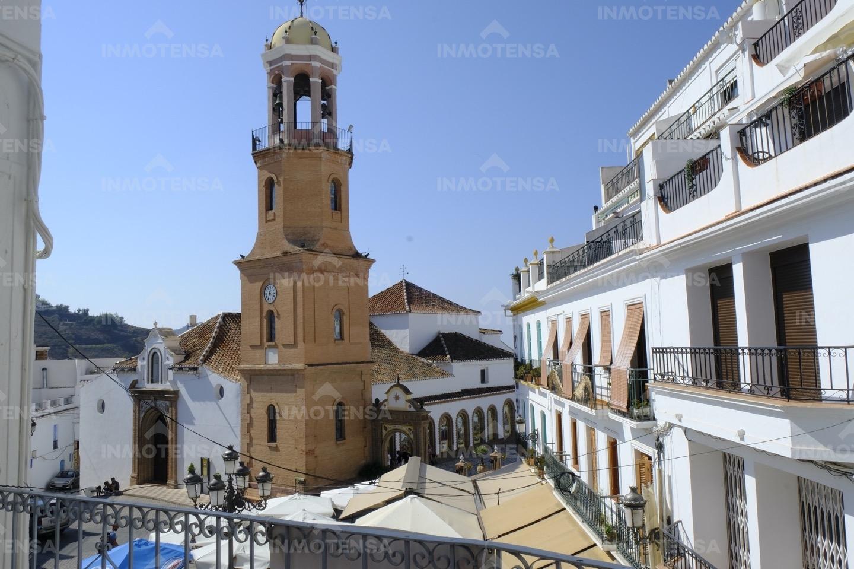 Casa en Plaza Almijara, Competa
