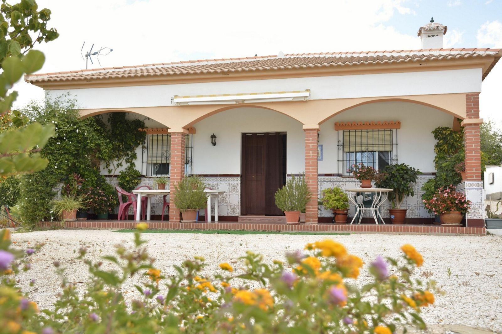 Casa en campo en Guaro (120 m2), Málaga