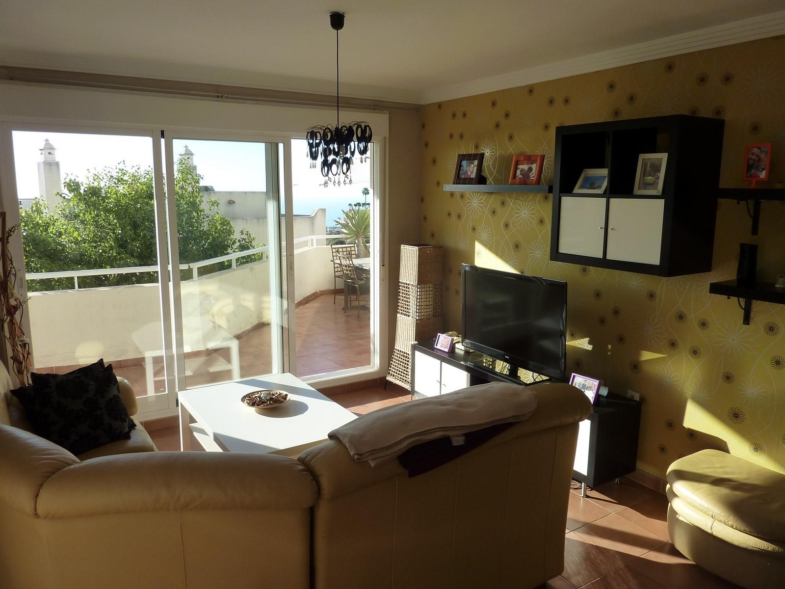 Apartamento en Calahonda
