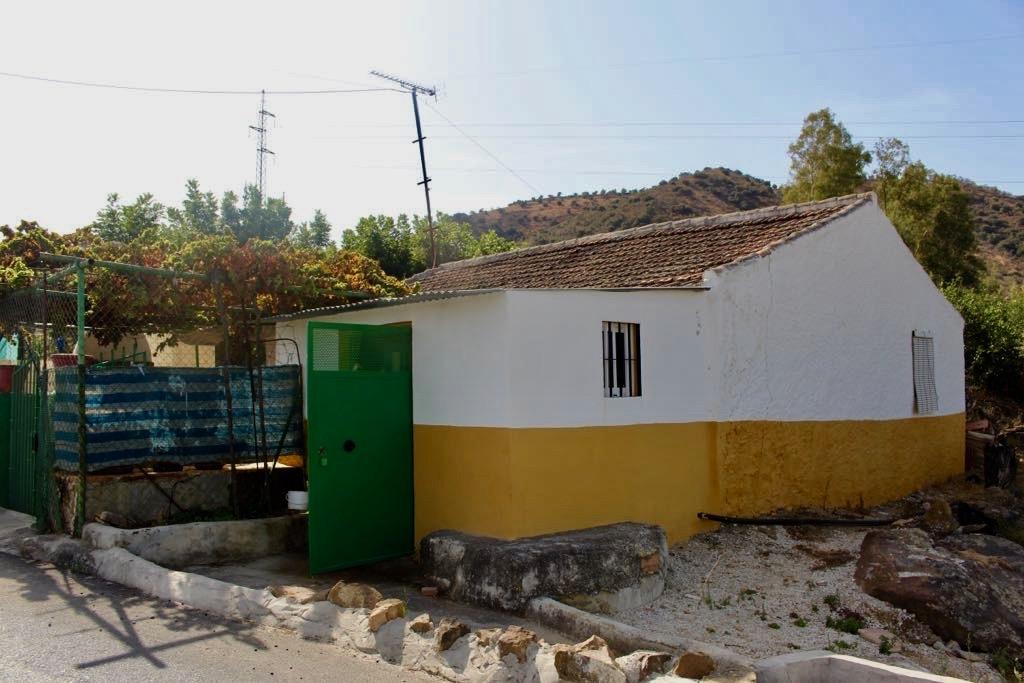 Casa de campo en Rio Grande, Coín, Málaga