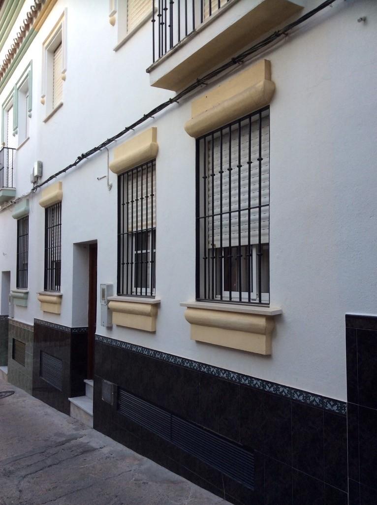 Casa en Albaicín, Coín, Málaga