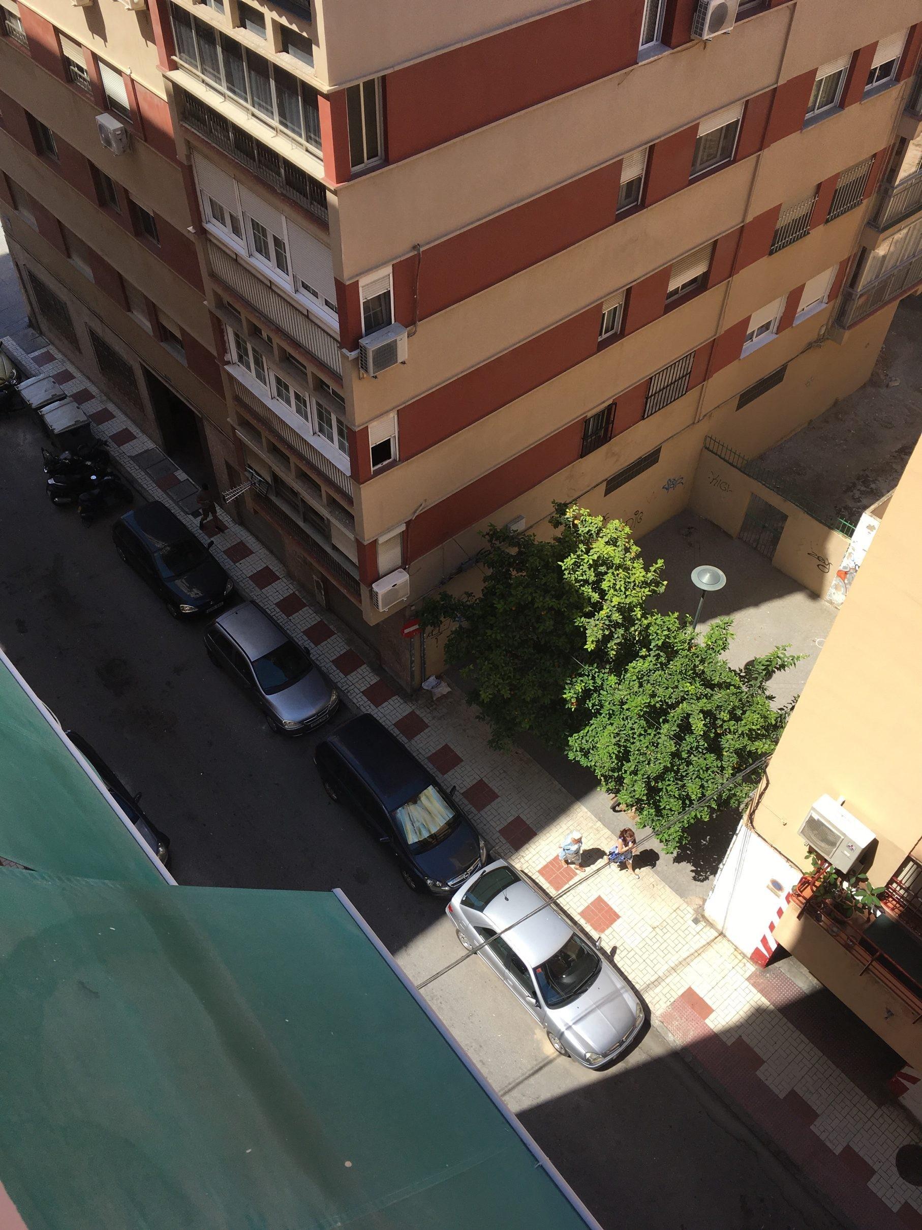 Piso en Málaga. Zona Las Chapas. Pasaje Sondalezas