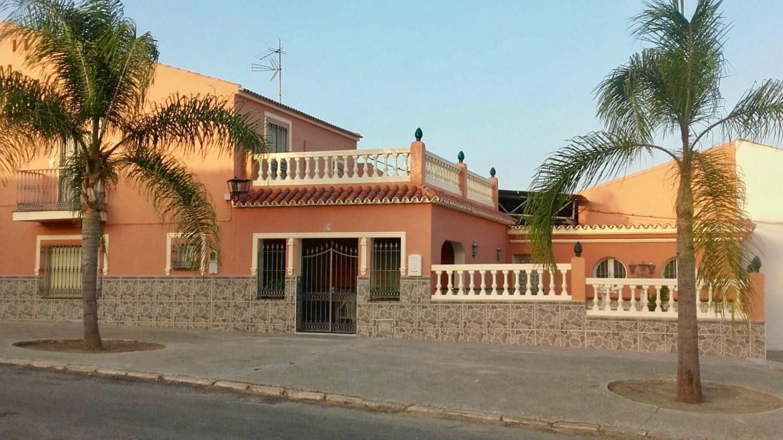 Casa en Villafranco del Guadalhorce, Málaga.