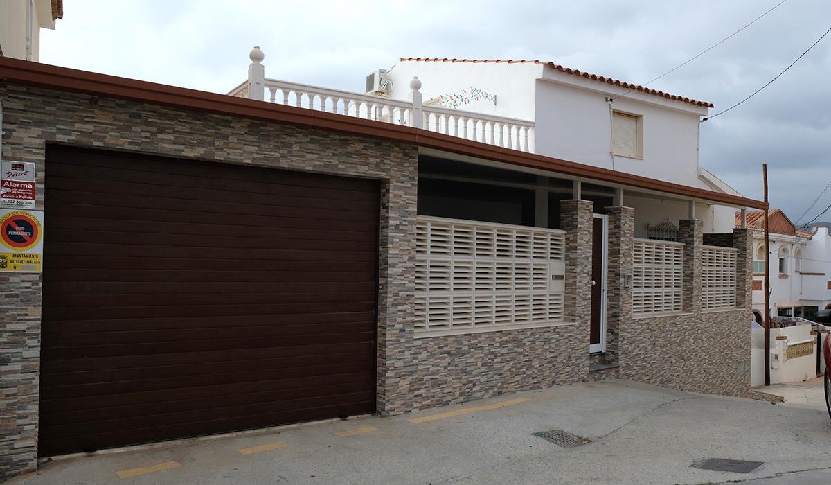 Casa Unifamiliar en Benajarafe, Málaga.