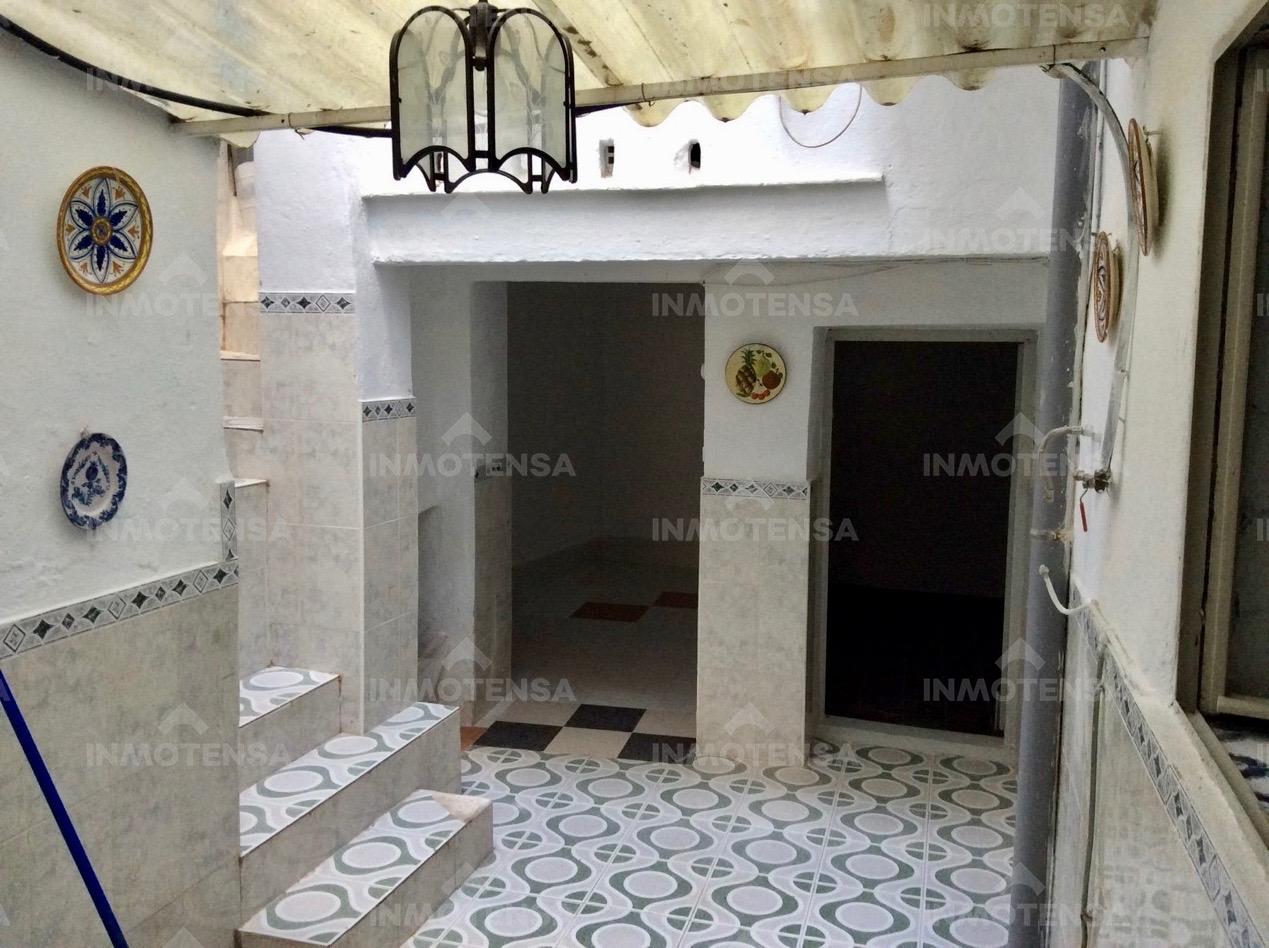 Casa en el centro urbano de Coín