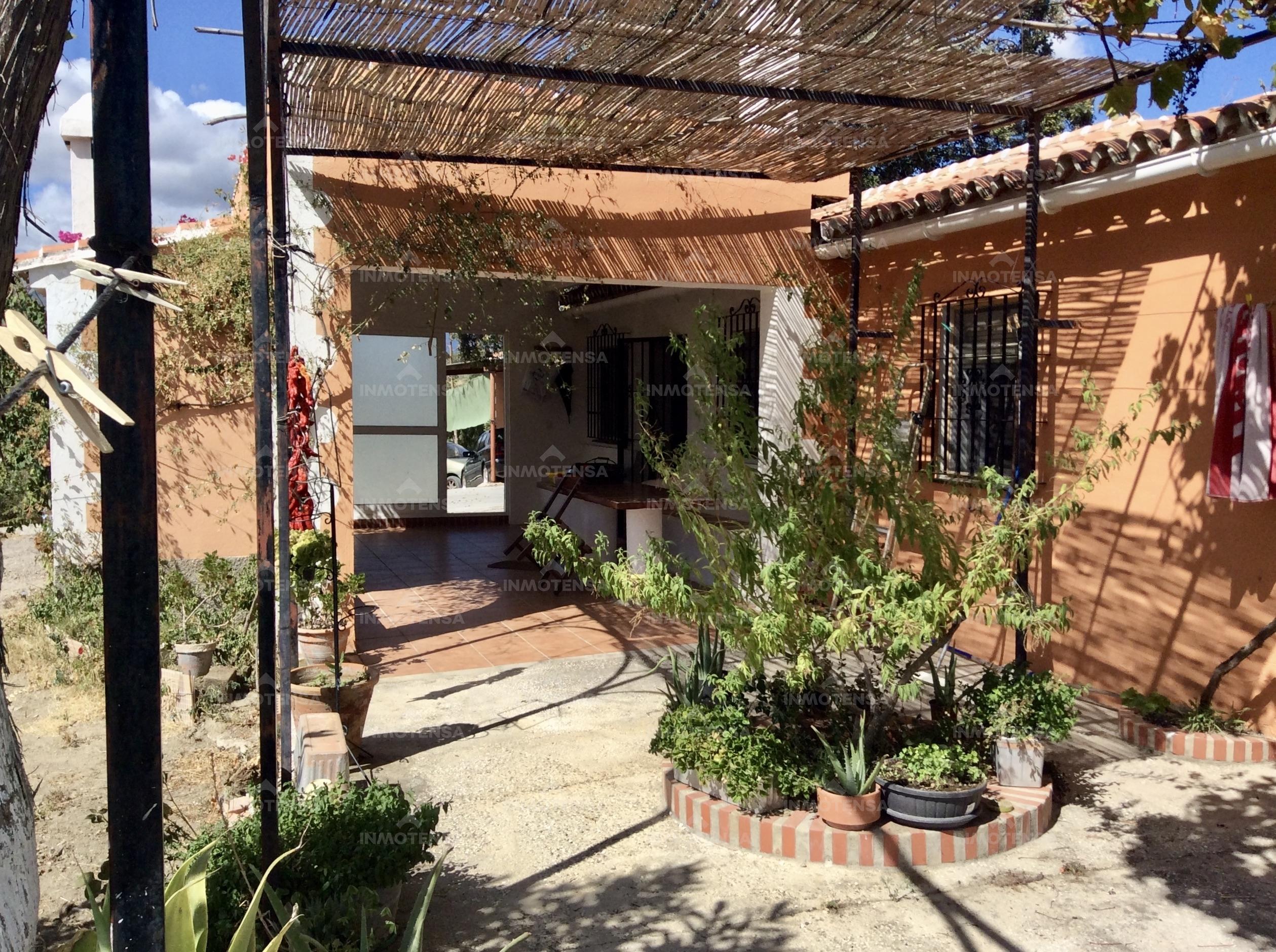 Casa de campo en Cuesta Blanquilla. Coin