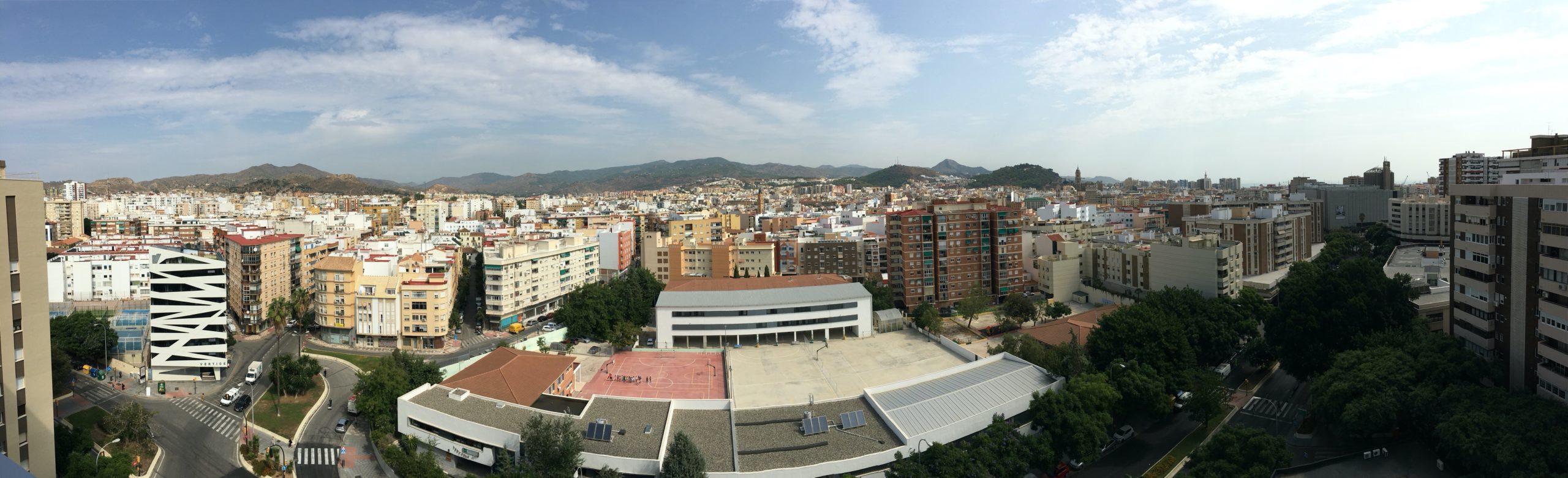 Vivienda en Calle Esperanto, Málaga