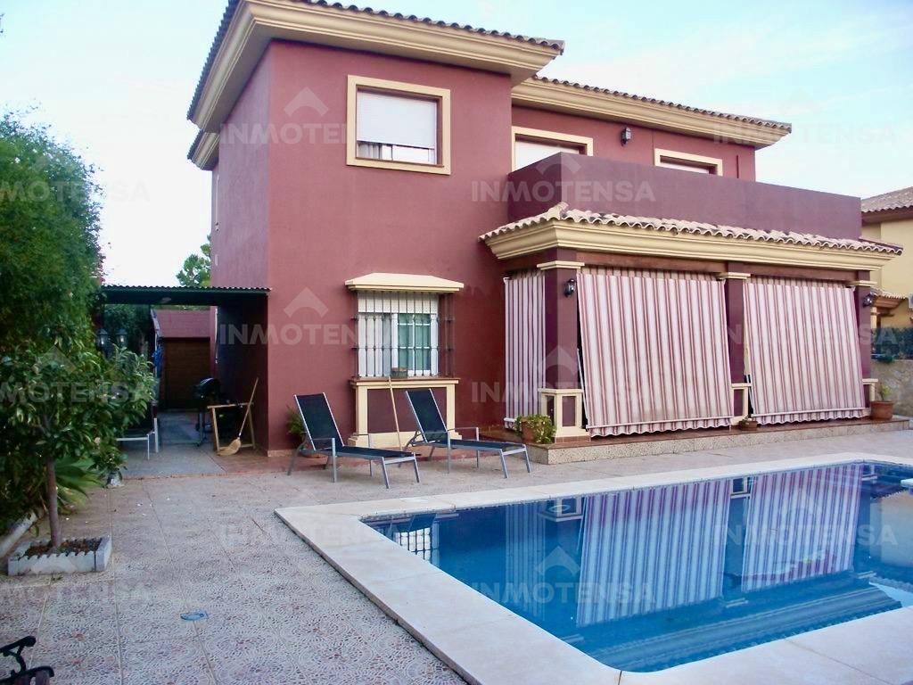 Villa en la Cala de Mijas, Málaga